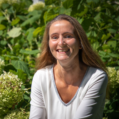 AG-Events-Eventmanagerin-Annett-Geselle-Planung