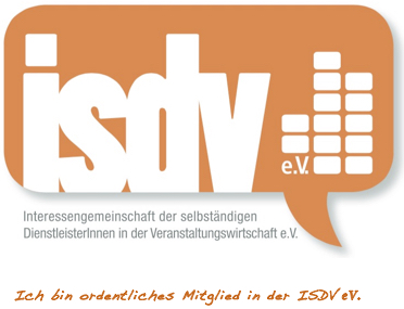 ISDV MItglied